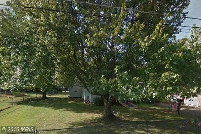 2613 Groveton St, Alexandria, VA 22306