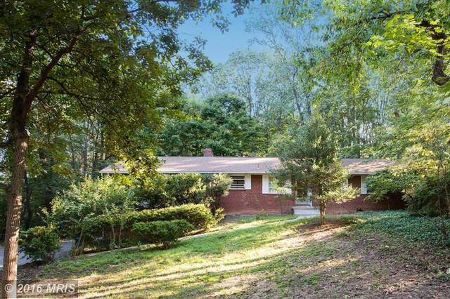 6916 Oak Ct, Annandale, VA 22003