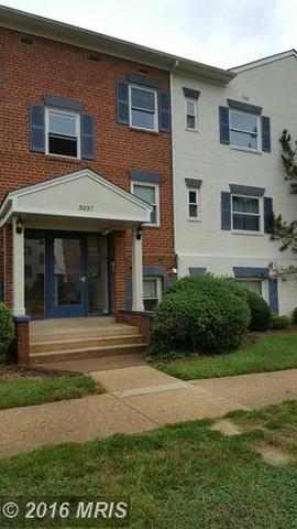 3037 Patrick Henry Dr #2, Falls Church, VA 22044