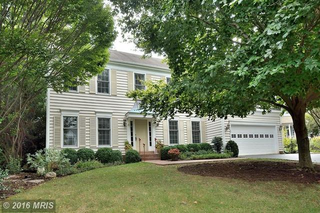 7105 Richard Casey Ct, Alexandria, VA 22307