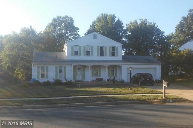 14826 Cranoke St, Centreville, VA 20120