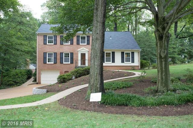 8222 Toll House Rd, Annandale, VA 22003