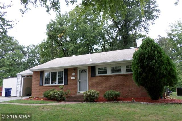6230 Virginia Hills Ave, Alexandria, VA 22310