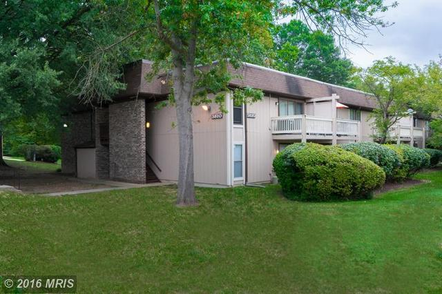 5810 Royal Ridge Dr #N, Springfield, VA 22152