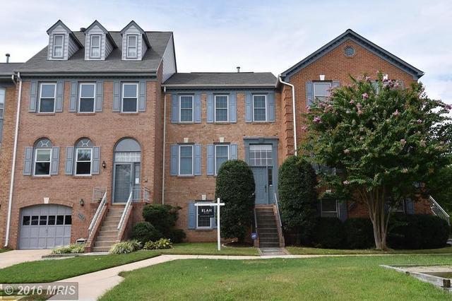 5954 Wescott Hills Way, Alexandria, VA 22315