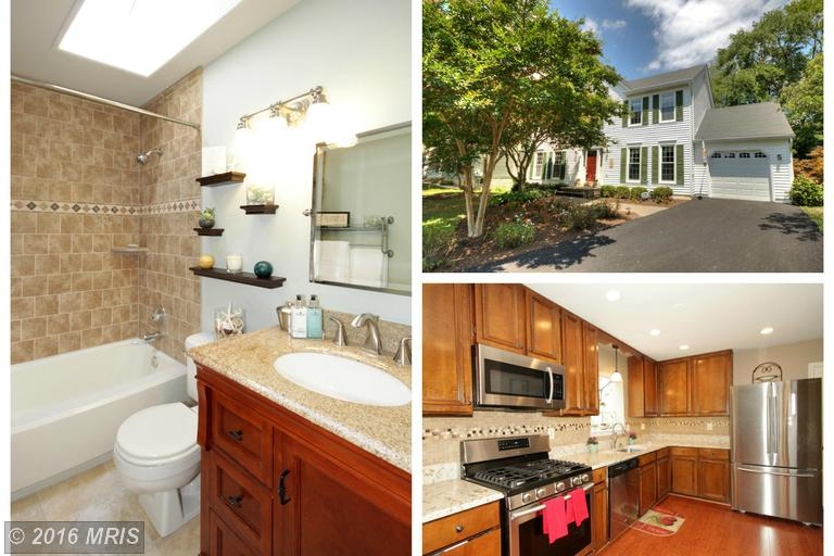 5501 Tramore Ct, Fairfax, VA 22032