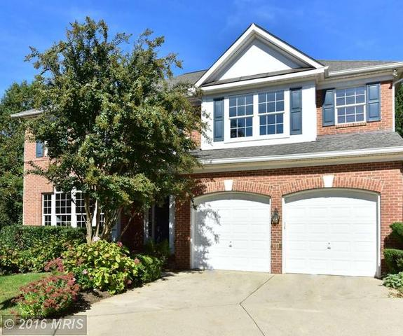 6654 Avignon Blvd, Falls Church, VA 22043