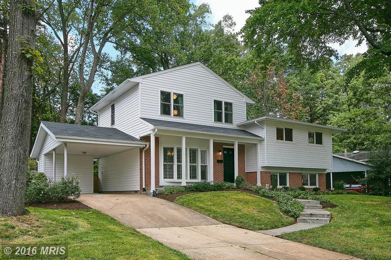 4511 Mayfield Dr, Annandale, VA 22003