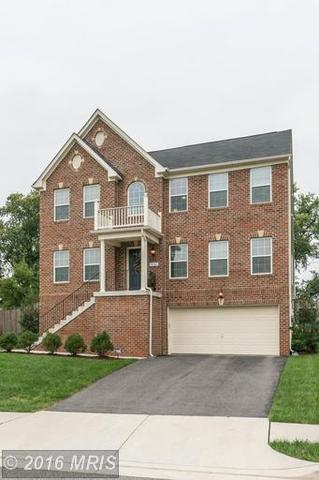 3461 Sun Up Way, Alexandria, VA 22309
