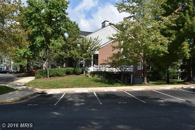 3151 Covewood Ct Apt 3151 Ct N #3151-N, Falls Church, VA 22042