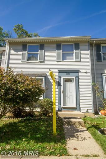 2850 Great Oak Ct, Falls Church, VA 22042