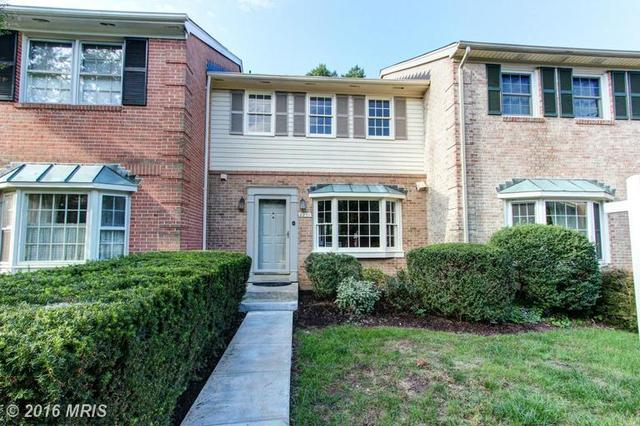 8271 Clifton Farm Ct, Alexandria, VA 22306