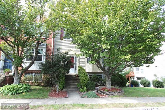 5612 Oakham Pl, Centreville, VA 20120