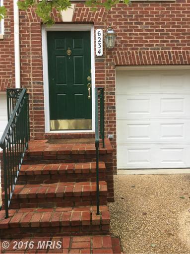 6234 Shackelford Terrace, Alexandria, VA 22312