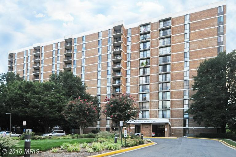 2300 Pimmit Dr #501, Falls Church, VA 22043