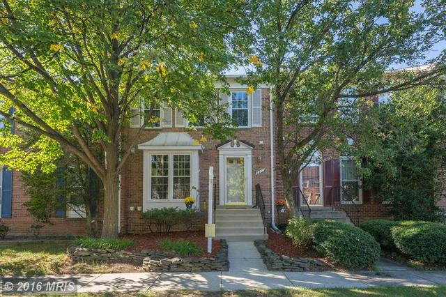6217 Walkers Croft Way, Alexandria, VA 22315