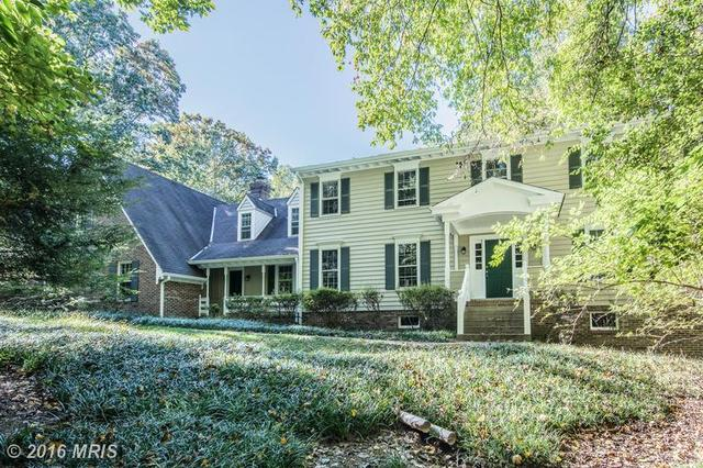 2424 Hunter Mill Rd, Vienna, VA 22181