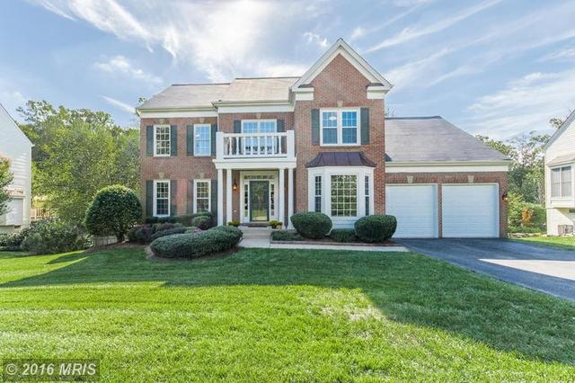 6842 Creek Crest Way, Springfield, VA 22150