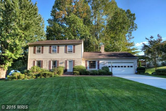 9201 Alyssum Way, Annandale, VA 22003