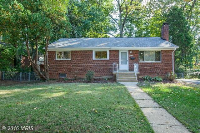 7303 Camp Alger Ave, Falls Church, VA 22042