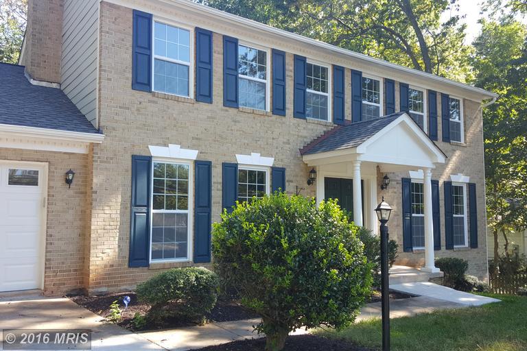 4323 Olley Lane E, Fairfax, VA 22032