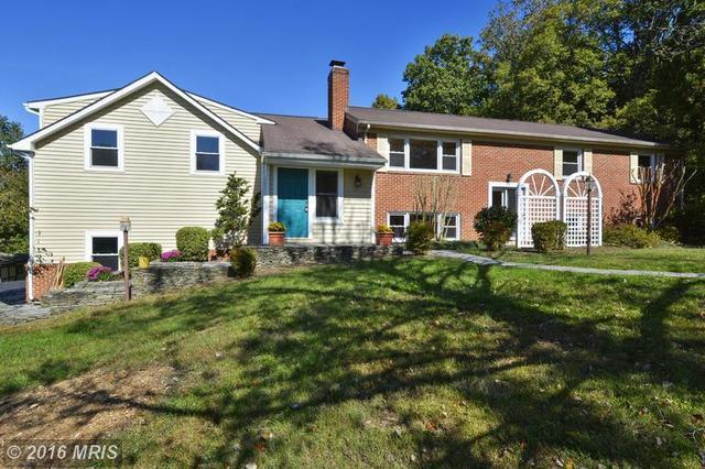 13220 Compton Rd, Clifton, VA 20124