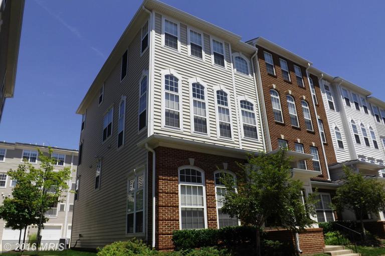 14258 Woven Willow Lane #B, Centreville, VA 20121