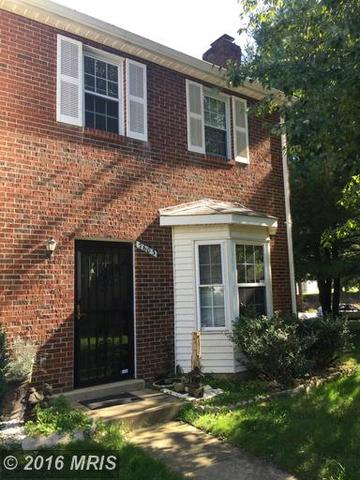 7603 Lee Landing Dr, Falls Church, VA 22043
