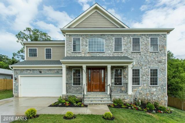 4321 Roberts Ave, Annandale, VA 22003