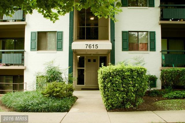 7615 Lee Hwy #301, Falls Church, VA 22042