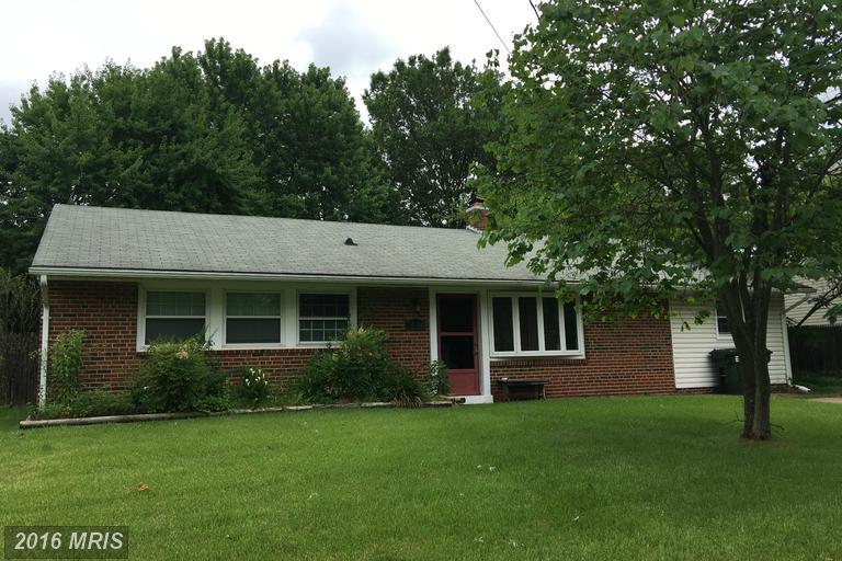 14700 Crenshaw Dr, Centreville, VA 20120