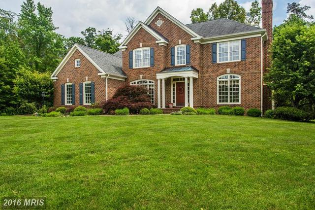 6405 Noble Rock Ct, Clifton, VA 20124