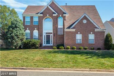 6437 Muster Ct, Centreville, VA 20121