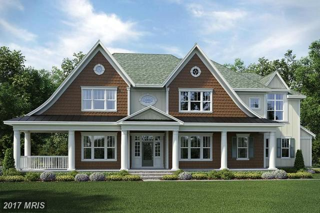 5800 Fox Chapel Estates Dr, Fairfax, VA 22030