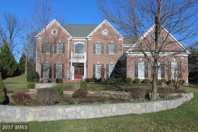 3480 Rose Crest Ln, Fairfax, VA 22033