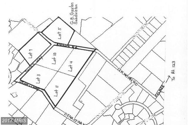 9301 Denali Way, Lorton, VA 22079