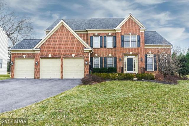 12863 Knight Arch Rd, Fairfax, VA 22030