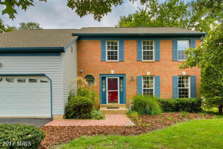 3011 Dower House Dr, Herndon, VA 20171