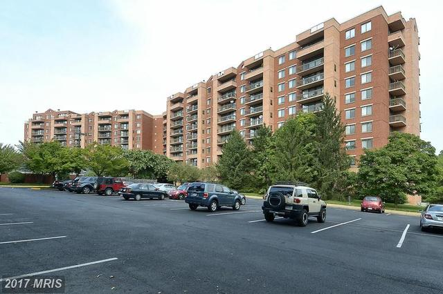 2230 George C Marshall Dr #1215, Falls Church, VA 22043