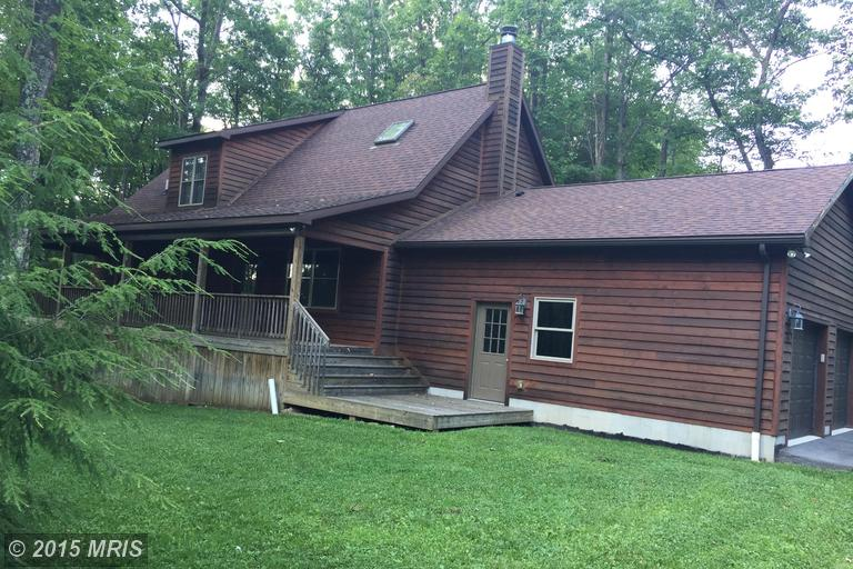 76 Mamie Dr, Swanton, MD