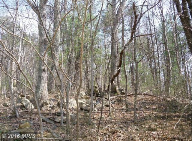 25 Deer Path Rd, Stanardsville, VA 22973