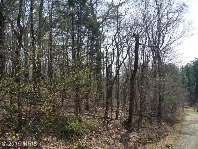 25 Deer Path Road, Stanardsville, VA 22973