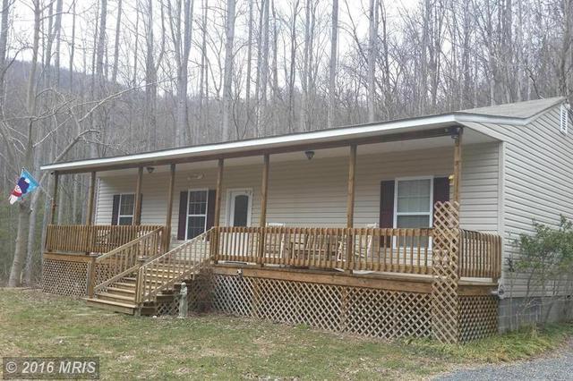 348 Wilderness Ln, Stanardsville, VA 22973