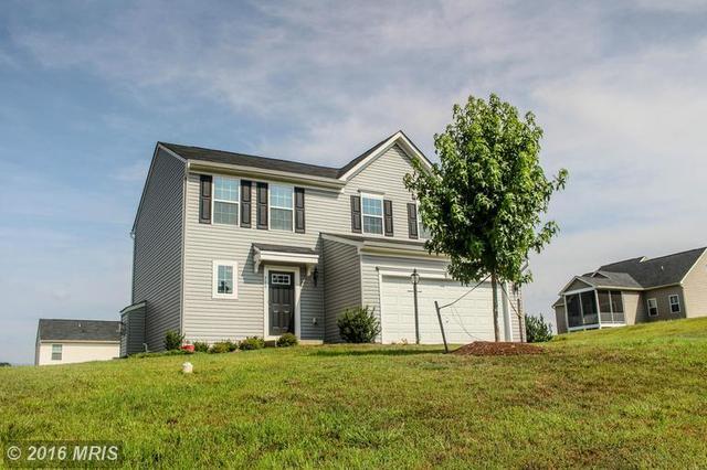 310 Larchmont Cir, Ruckersville, VA 22968