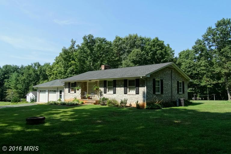 992 Advance Mills Road, Ruckersville, VA 22968