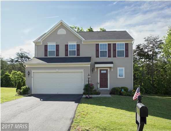 293 Larchmont CirRuckersville, VA 22968