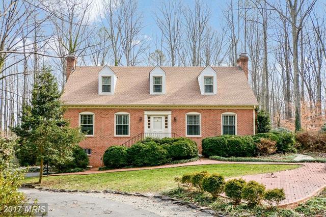 7265 Spring Hill Farm Ln, Hanover, VA 23069