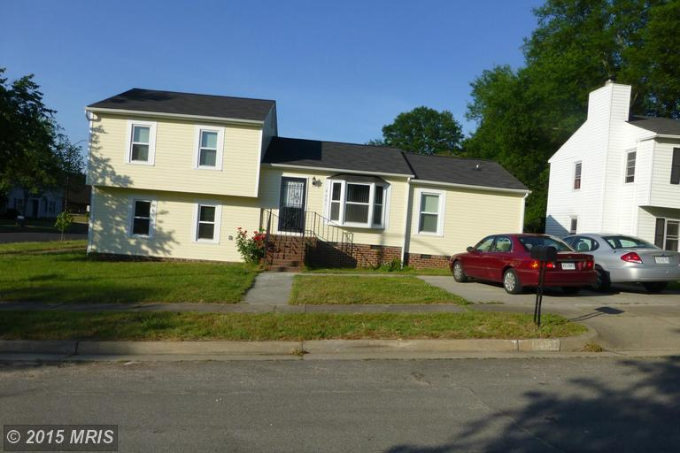 4601 H Whiting Cir, Henrico, VA