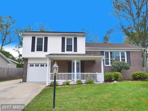223 Bright Oaks Dr, Bel Air, MD 21015
