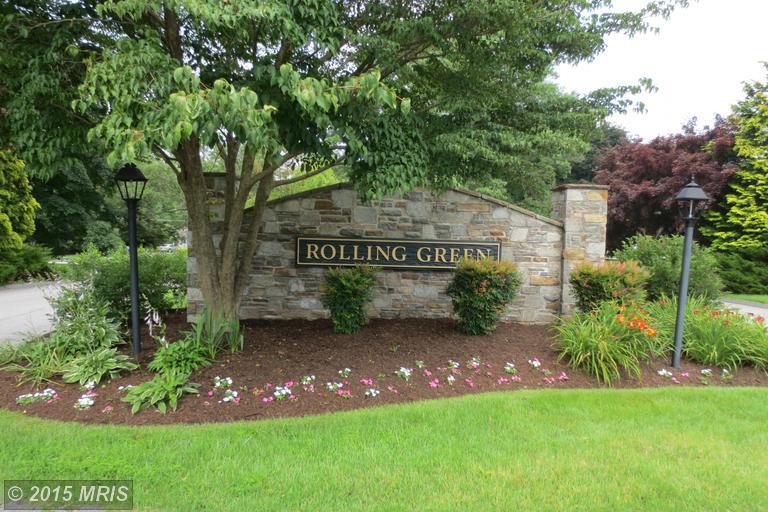 3101 Rolling Green Dr, Churchville, MD